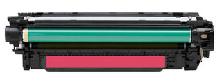 Kompatibilní toner s HP CE253A (504A) červený