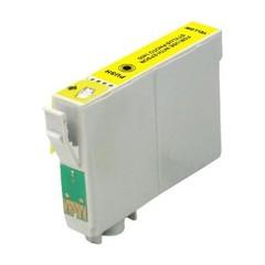 Kompatibilní inkoust s Epson T0324 žlutý