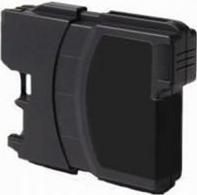 Kompatibilní inkoust s Brother LC1000BK/LC970BK černý