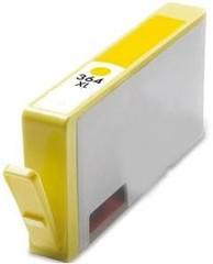 Kompatibilní inkoust s HP CB325EE (HP364XL) žlutý - WIL