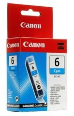 Canon BCI-6C modrý