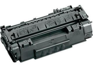 Kompatibilní toner s HP Q5949A (49A)