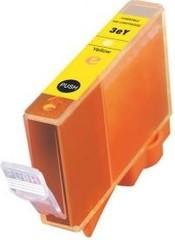 Kompatibilní inkoust s Canon BCI-6Y žlutý