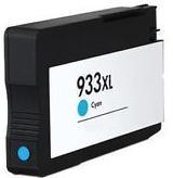 Kompatibilní inkoust s HP CN054AE (HP933XL) modrý