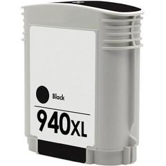 Kompatibilní inkoust s HP C4906AE (HP940XL) černý