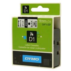 Originální páska DYMO 45803, S0720830 D1