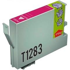 Kompatibilní inkoust s Epson T1283 červený