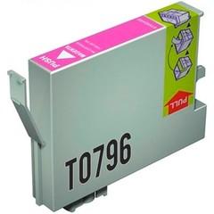 Kompatibilní inkoust s Epson T0796 světle červený