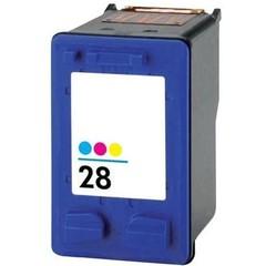Kompatibilní inkoust s HP C8728AE (HP28) barevný
