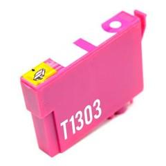 Kompatibilní inkoust s Epson T1303 červený