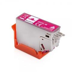 Kompatibilní inkoust s Epson T02H34010 (202XL) purpurový