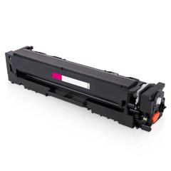 Kompatibilní toner s HP CF543A (203A) purpurový