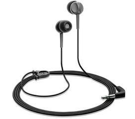 Sennheiser CX150, černá sluchátka