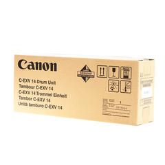 Originální zobrazovací válec Canon C-EXV14 (0385B002), černý
