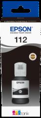 Originální inkoust Epson 112 (C13T06C14A), černý