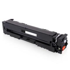 Kompatibilní toner s HP CF540A (203A) černý