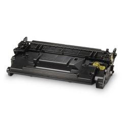 Kompatibilní s toner HP CF289A (89A), černý, bez čipu