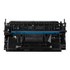 Kompatibilní toner s Canon 057HBK (3010C002), černý, bez čipu