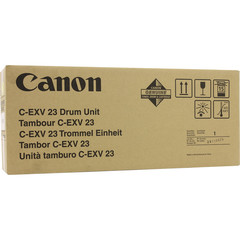 Originální zobrazovací válec Canon C-EXV23 (2101B002), černý
