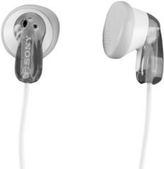 Sluchátka Sony MDR-E9LP šedá