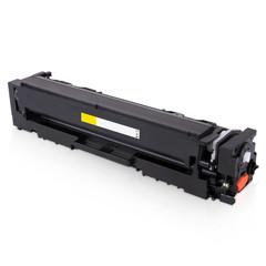 Kompatibilní toner s HP CF542A (203A) žlutý