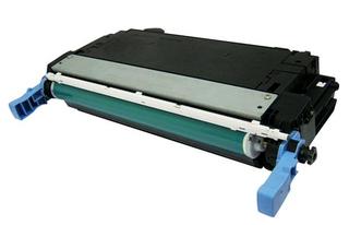 Kompatibilní toner s HP CB400A (642A) černý
