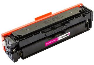 Kompatibilní toner s HP CF403X (201X) červený