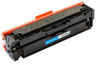 Kompatibilní toner s HP CF401X (201X) modrý