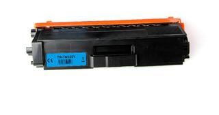 Kompatibilní toner s Brother TN-325Y žlutý