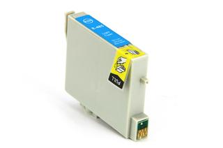 Kompatibilní inkoust s Epson T0485 světle modrý