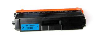 Kompatibilní toner s Brother TN-326C modrý
