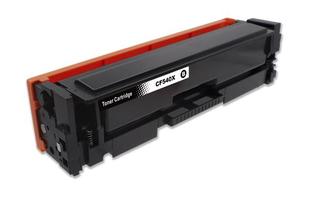 Kompatibilní toner s HP CF540X (203X) černý