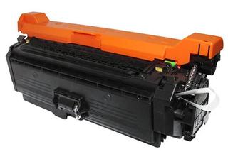 Kompatibilní toner s HP CE263A (648A) červený