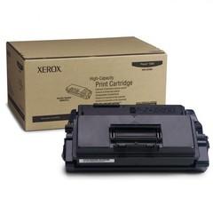 Originální toner Xerox 106R01371, černý