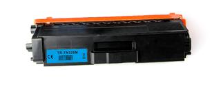 Kompatibilní toner s Brother TN-326M červený