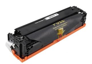 Kompatibilní toner s HP CE320A (128A) černý