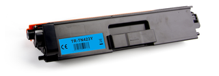 Kompatibilní toner s Brother TN-423Y žlutý