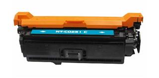 Kompatibilní toner s HP CE251A (504A) modrý