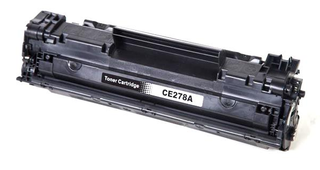 Kompatibilní toner s HP CE278A (78A) - Top Quality
