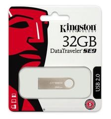 Kingston DataTraveler DTSE9H/32GB