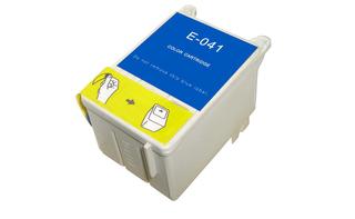 Kompatibilní inkoust s Epson T041 barevný