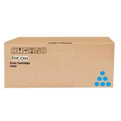 Originální toner Ricoh 407717, azurový