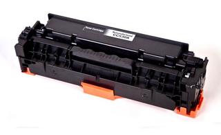 Kompatibilní toner s HP CF380A (312A) černý