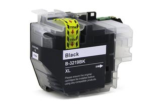 Kompatibilní inkoust s Brother LC-3217BK/LC-3219BKXL černý