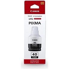 Canon GI-40 PGBK, černá