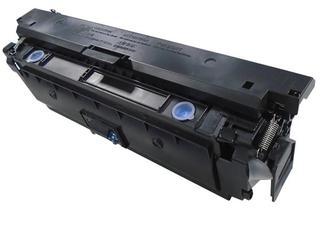 Kompatibilní toner s HP CF361A (508A) azurový