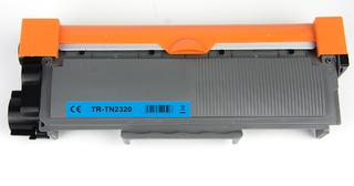 Kompatibilní toner s Brother TN-2320 - Top Quality