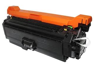 Kompatibilní toner s HP CE262A (648A) žlutý
