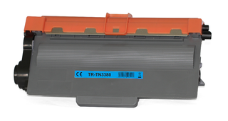 Kompatibilní toner s Brother TN-3380 XL