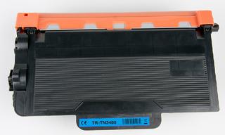 Kompatibilní toner s Brother TN-3480